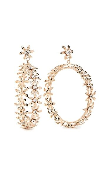 DANNIJO Amara Earrings