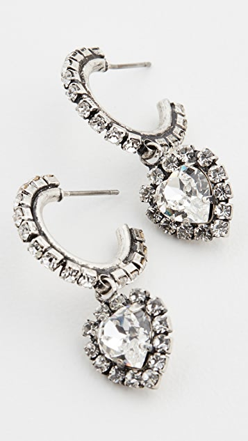 DANNIJO Alma Earrings