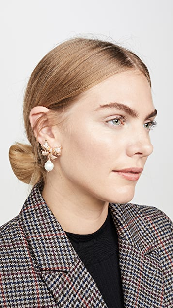 DANNIJO Vale Earrings