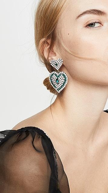 DANNIJO Amo Earrings