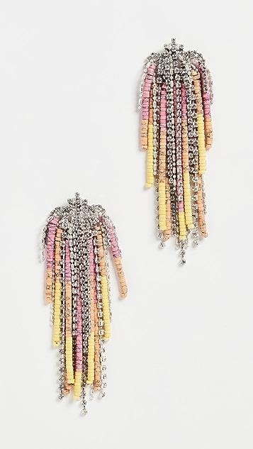 DANNIJO Loulou Earrings