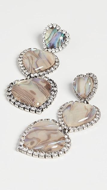 DANNIJO Tate Earrings