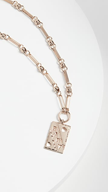 DANNIJO Mila Necklace