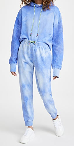 DANNIJO - Tie Dye Pants