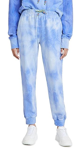 DANNIJO Tie Dye Pants
