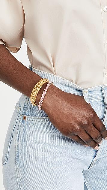 DANNIJO Disco II Bracelet