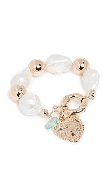 DANNIJO Aqua Bracelet