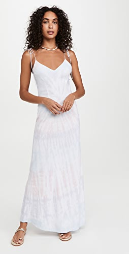 DANNIJO - Tie Strap Dress