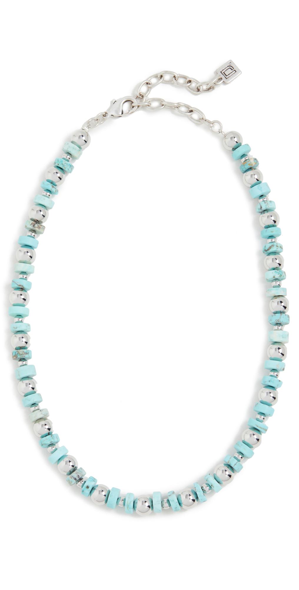 Tuscon Necklace