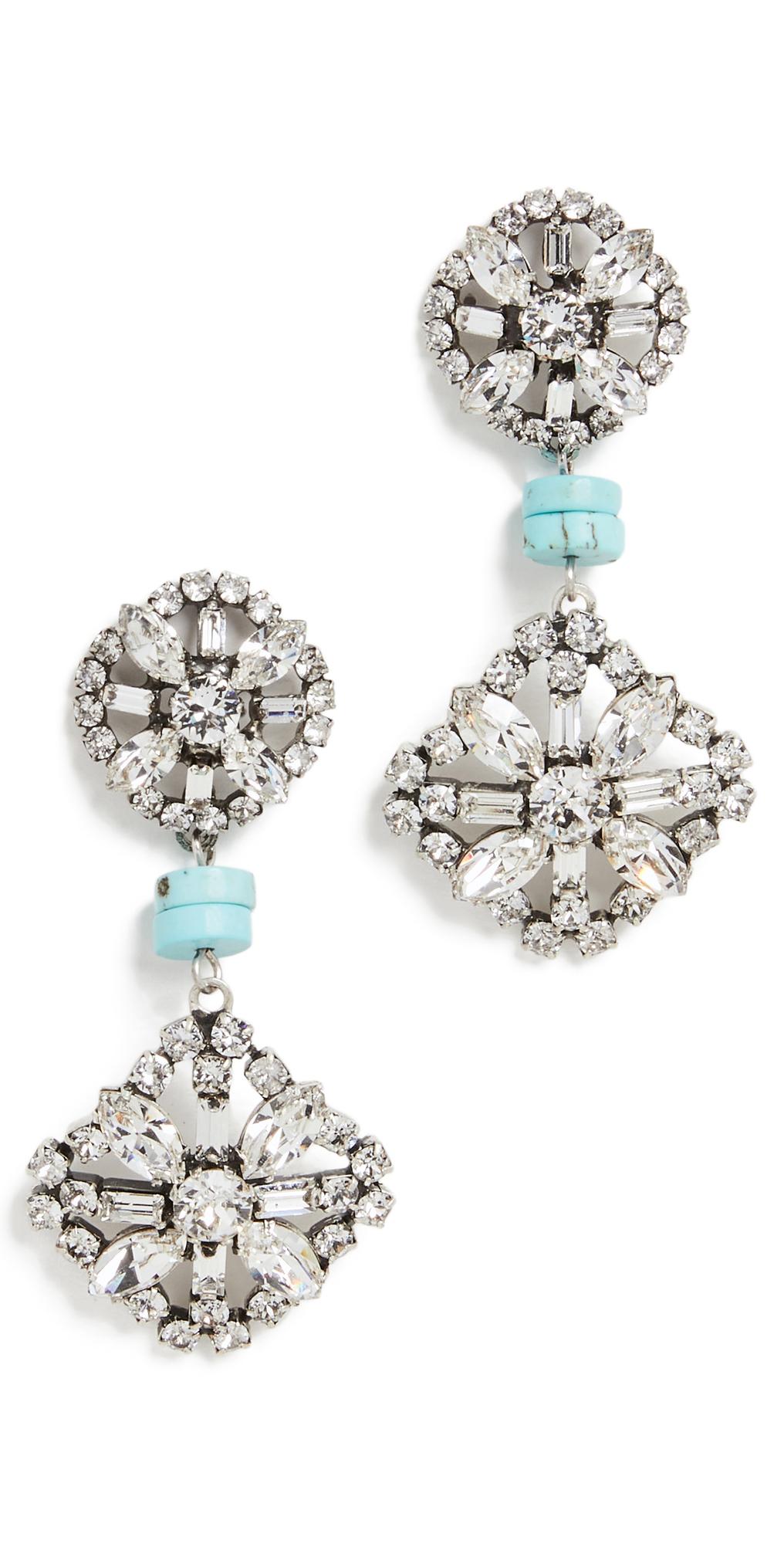 Jaws Earrings