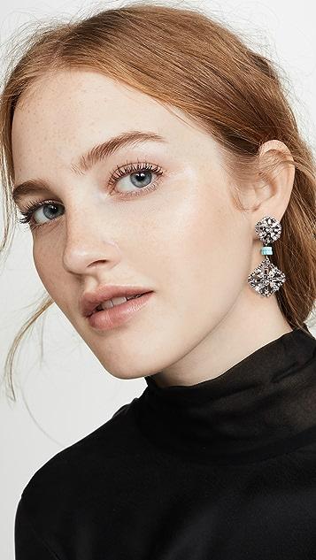 DANNIJO Jaws Earrings