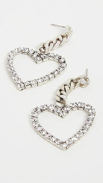 DANNIJO Lovi Earrings