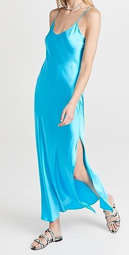DANNIJO - Mossy Slip Dress