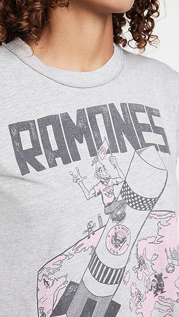 Daydreamer Ramones Tee