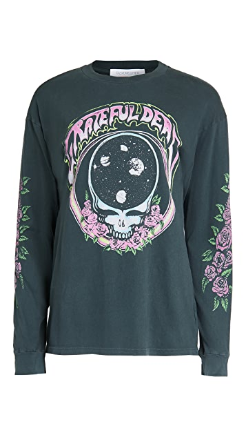 Daydreamer Grateful Dead Long Sleeve Tee