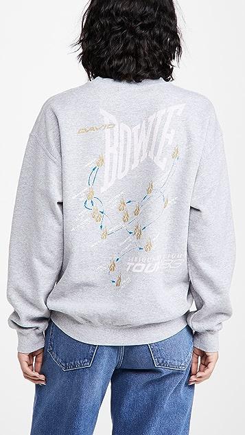 Daydreamer Bowie Sweatshirt