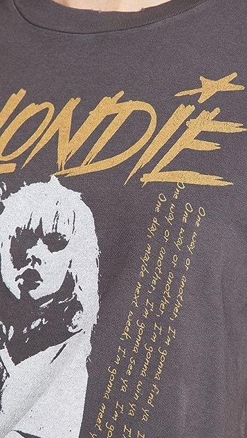 Daydreamer Blondie Tee