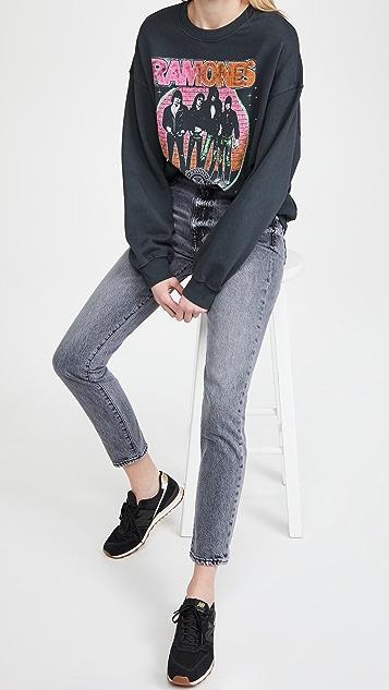 Daydreamer Ramones Sweatshirt
