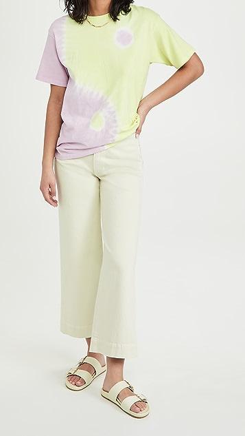 Daydreamer Yin Yang T 恤