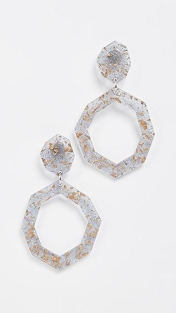 Diana Broussard Eurydice Earrings
