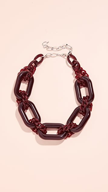 Diana Broussard Noel Necklace