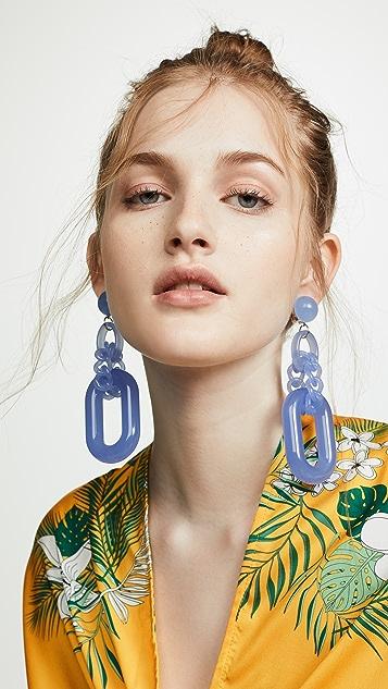 Diana Broussard Nobu Earrings
