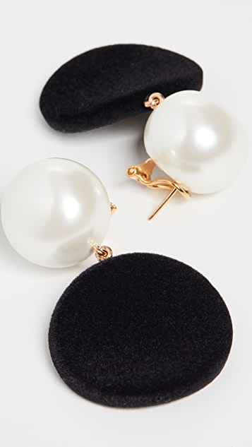 Diana Broussard Midi Earrings