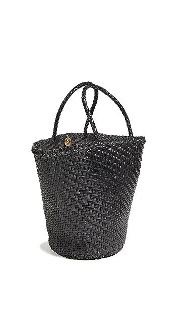 DRAGON DIFFUSION Weave Myra Basket