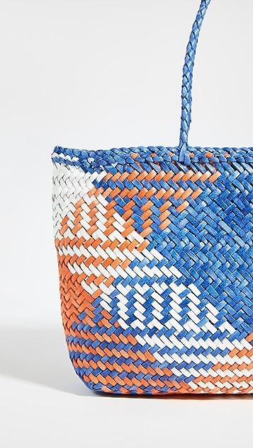 DRAGON DIFFUSION Gora Mini Multi Bag