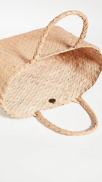 DRAGON DIFFUSION Mini Lunch Basket Bag