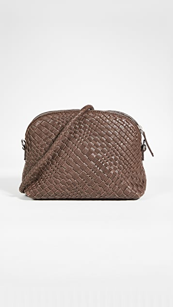 DRAGON DIFFUSION Fellini Pochette Bag