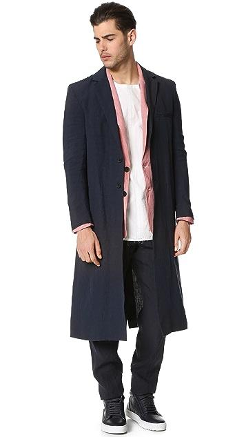 Damir Doma Long Coat