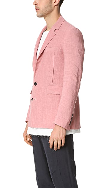 Damir Doma 2 Button Jacket
