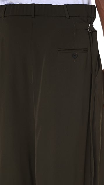 Damir Doma Pavlov Short Trousers