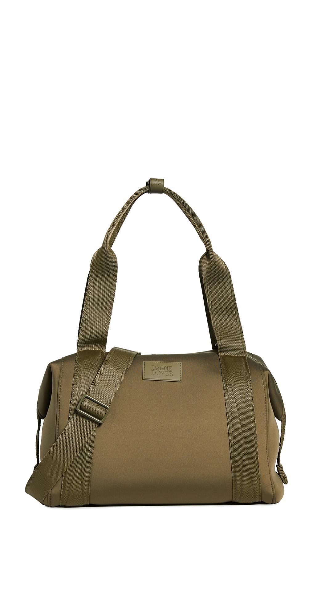 Landon Medium Carryall Duffel Bag