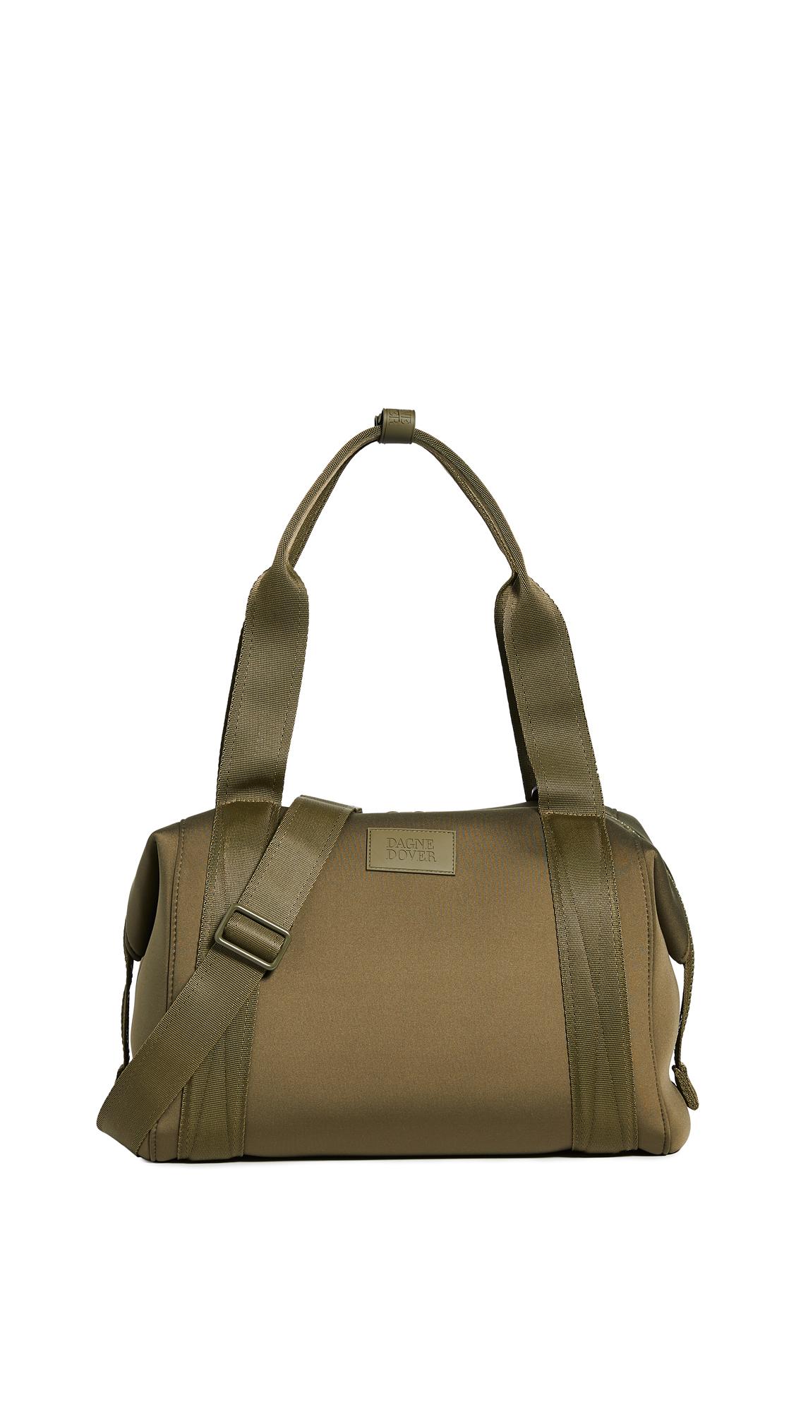 Dagne Dover Landon Medium Carryall Duffel Bag