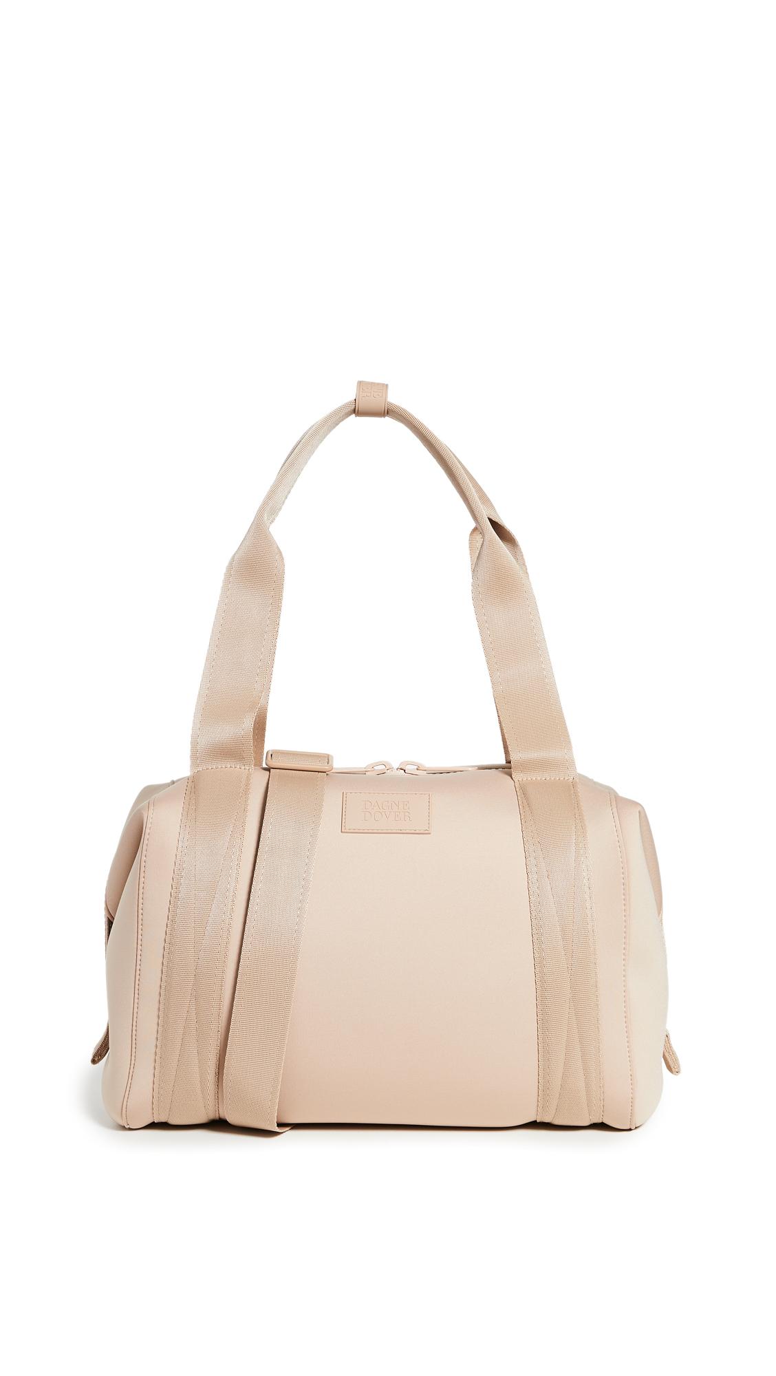 Dagne Dover Landon Carryall Medium Duffel Bag