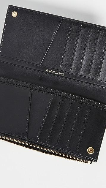 Dagne Dover 窄款钱包