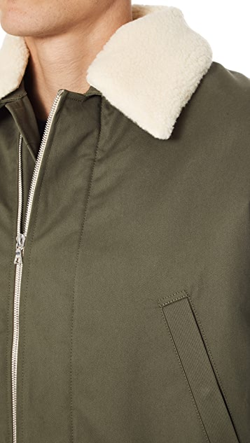 De Bonne Facture Pilot Jacket