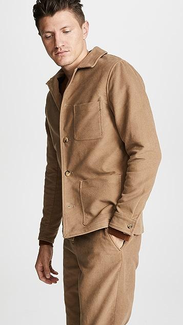 De Bonne Facture Work Jacket
