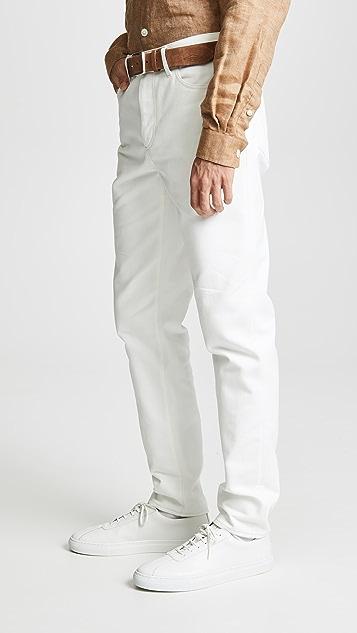De Bonne Facture Jeans