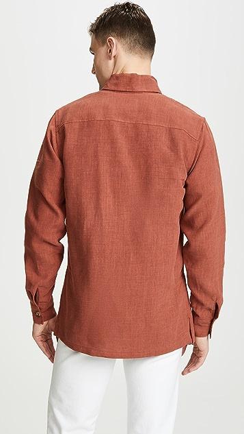 De Bonne Facture Explorer Shirt