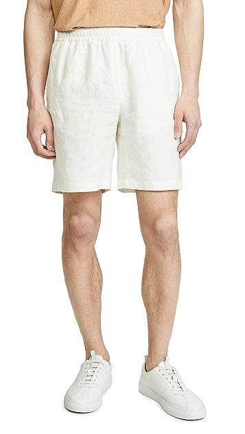 De Bonne Facture Easy Shorts