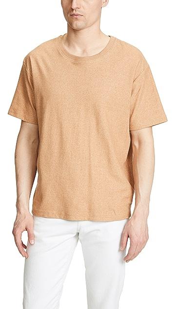 De Bonne Facture Oversized T-Shirt