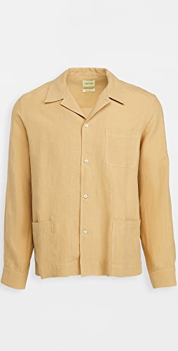 De Bonne Facture - Button Up Shirt
