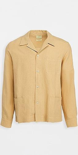 De Bonne Facture - Button Up Shirt