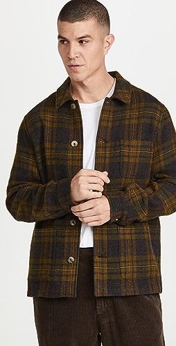 De Bonne Facture - Shirt Jacket