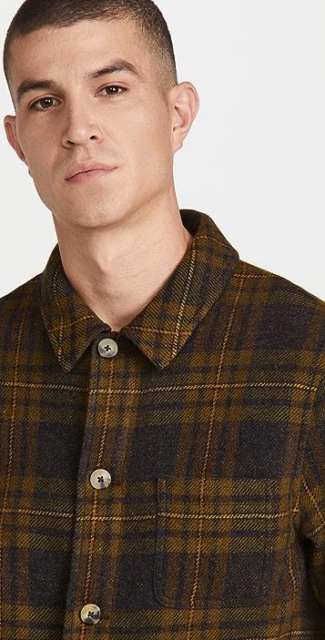 De Bonne Facture Shirt Jacket