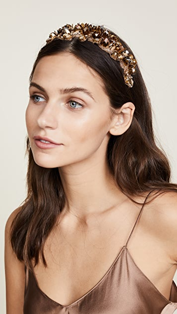 Deepa Gurnani Juliet Headband