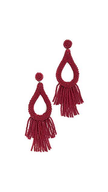 Deepa Gurnani Deepa by Deepa by Gurnani Rachel Earrings
